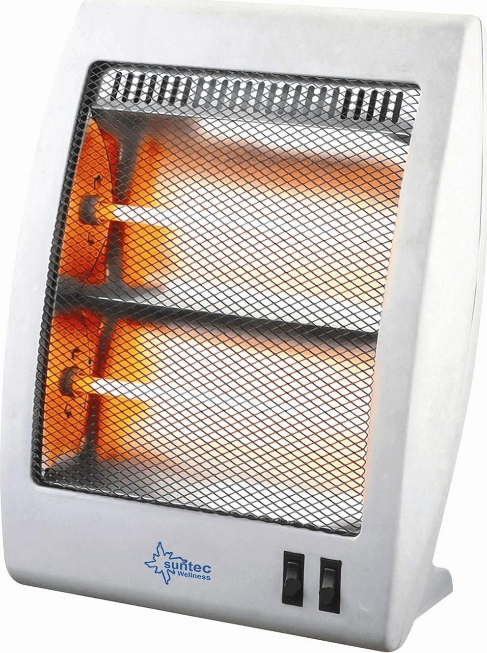 Suntec Heat Ray 800