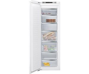 Siemens Kühlschrank Alarm : Siemens gi nac ab u ac preisvergleich bei idealo