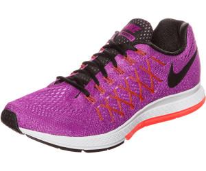 11bfa9ac93a16 Buy Nike Air Zoom Pegasus 32 Women vivid purple fuchsia glow hyper ...