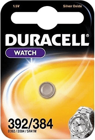 Image of Duracell 067929