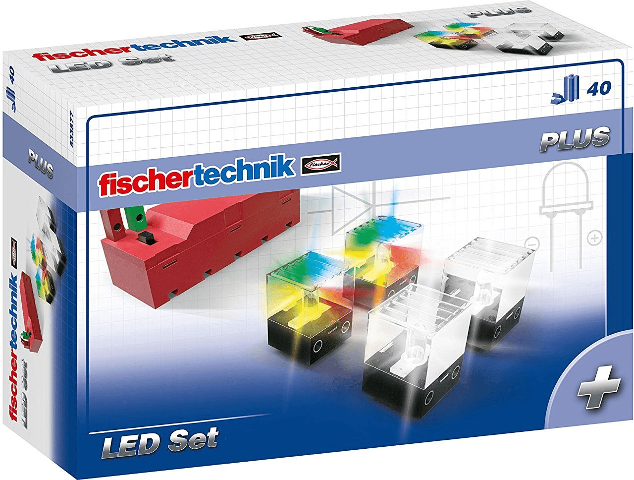 Fischertechnik LED Set