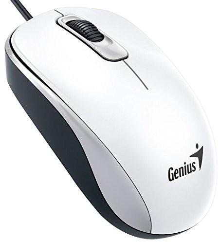 Image of Genius DX-110 Elegant White
