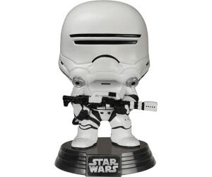Funko POP Vinyl Star Wars EP7 First Order Snowtrooper Model Figurine No 67