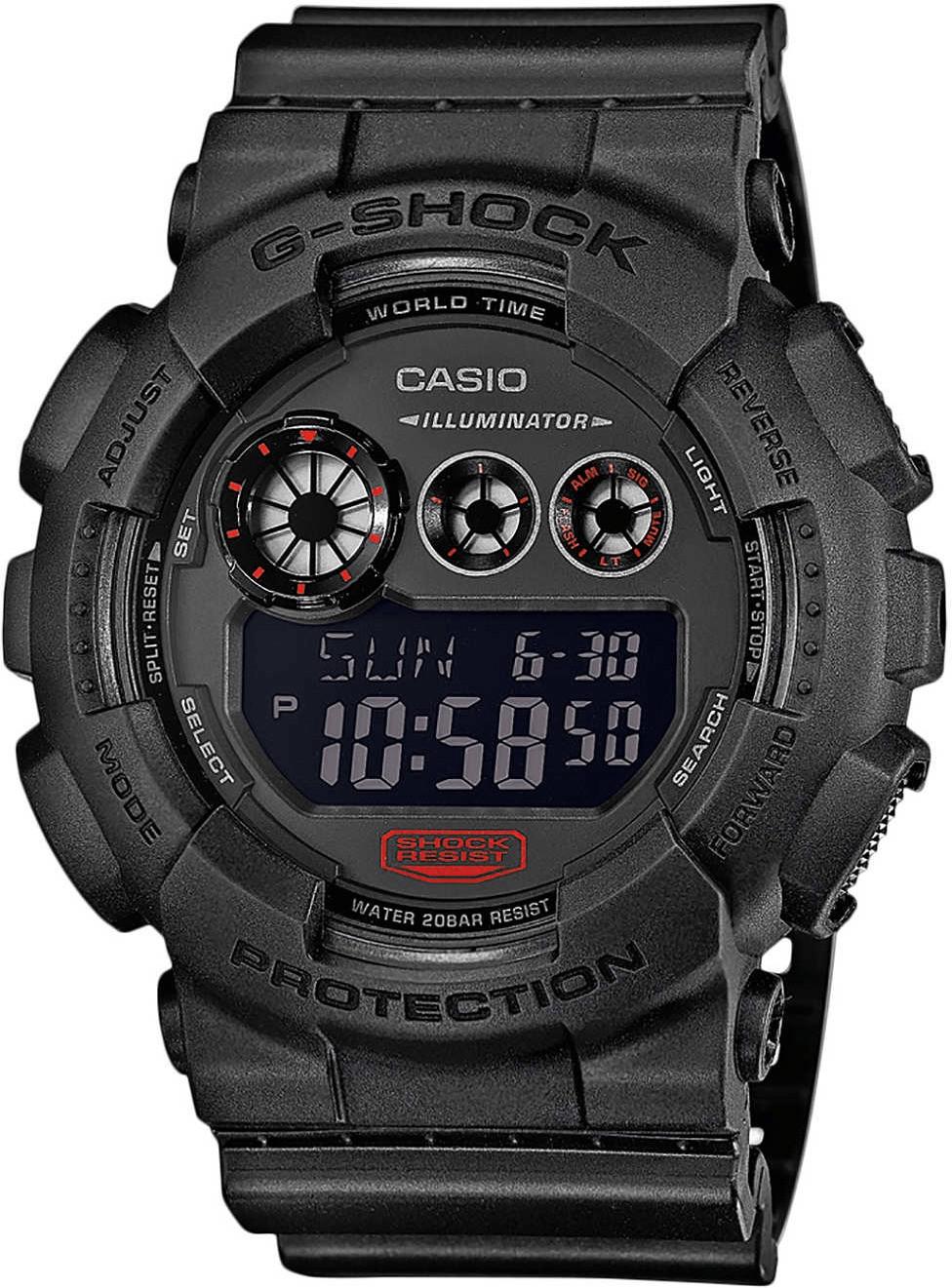 Casio G-Shock (GD-120MB-1ER)