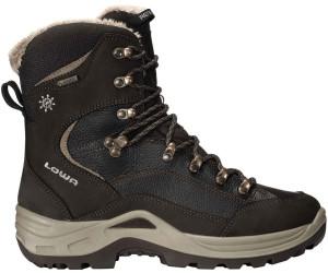 Lowa Damen Renegade Ice GTX Trekking-& Wanderstiefel, Braun (Braun/Beige), 39 EU