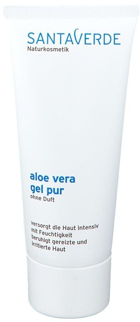 Santaverde Aloe Vera Gel Pur (100ml)