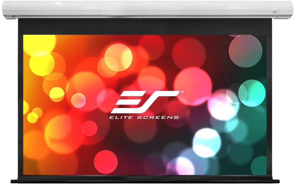 Elite Screens Saker