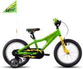GHOST Kinderbike 20Zoll POWERKID 20