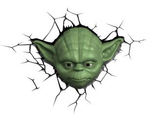 3DLight FX Star Wars Yoda ab 17,99 €   Preisvergleich bei idealo.de