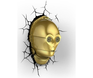 3DLight FX Star Wars C-3PO