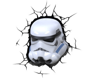 3DLight FX Star Wars Stromtrooper