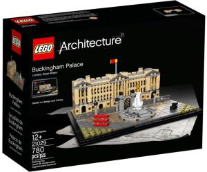 21029 günstig kaufen LEGO Architektur Der Buckingham-Palast
