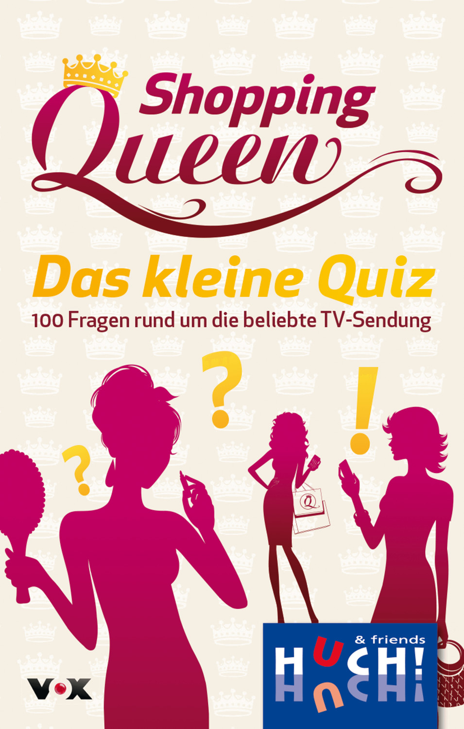 Huch Shopping Queen (879257)