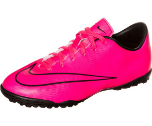 premium selection 5aa74 e25ed Buy Nike JR Mercurial Victory V TF hyper pink/black/hyper ...