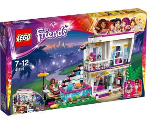 Friends - Livis Popstar Villa (41135)