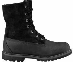 Authentic Teddy Fleece Waterproof Women's Boots