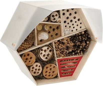 Haba Insektenhotel Terra Kids Bausatz