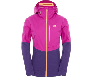 the north face damen sickline insulated jacke ab 194 90 preisvergleich bei. Black Bedroom Furniture Sets. Home Design Ideas