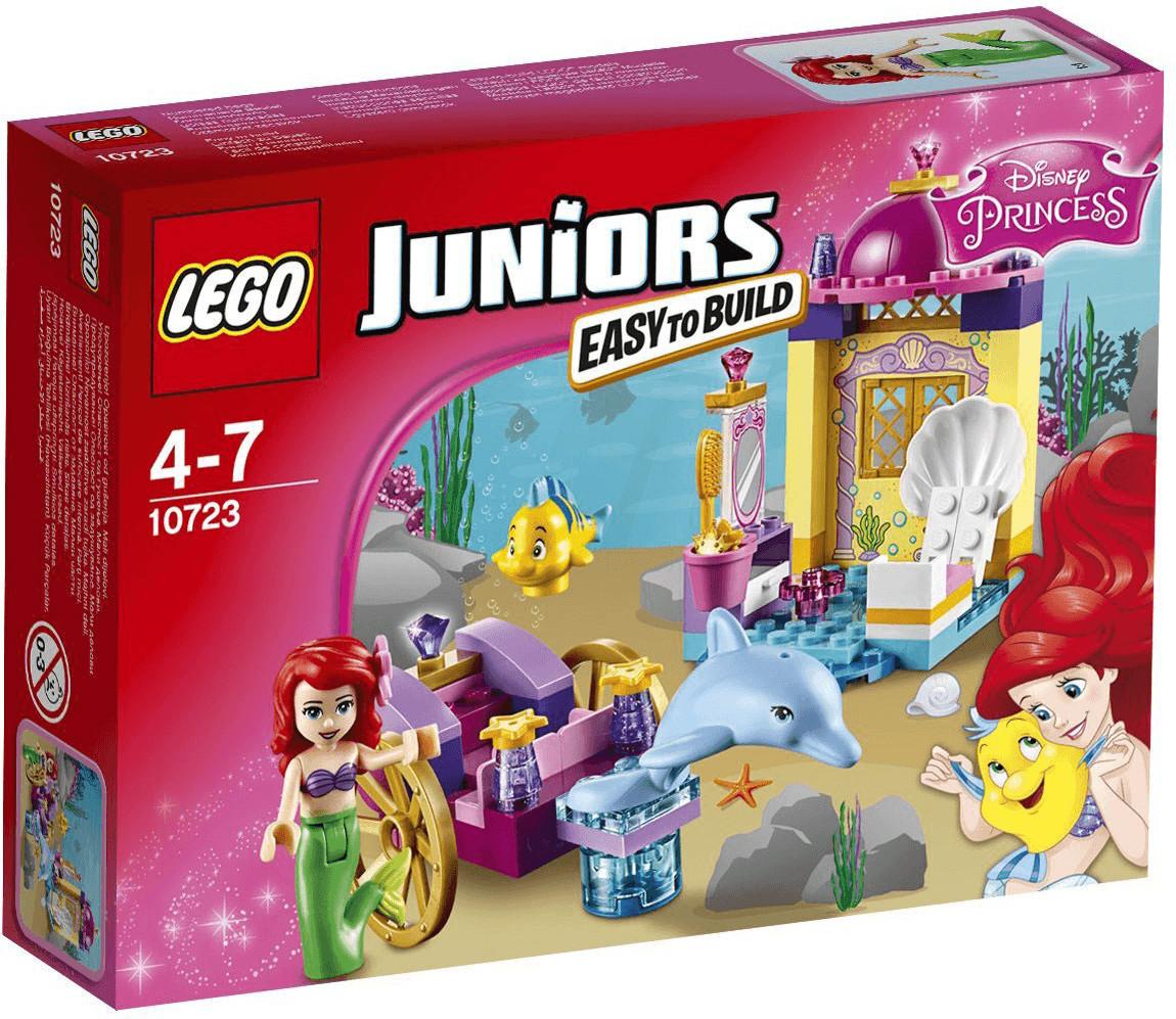 LEGO Juniors - Arielles Delfinkutsche (10723)