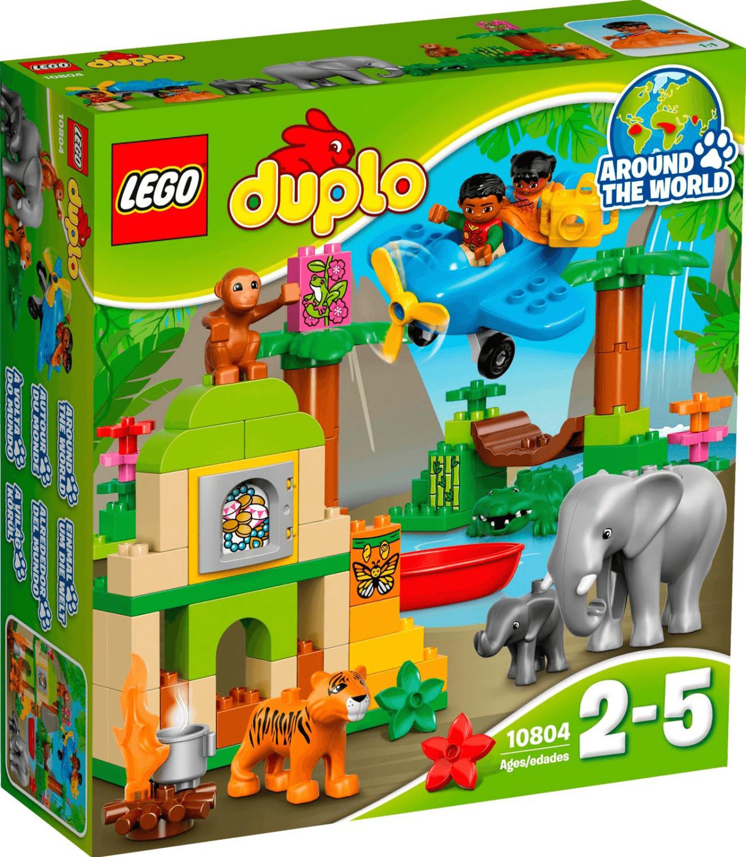LEGO Duplo - Dschungel (10804)