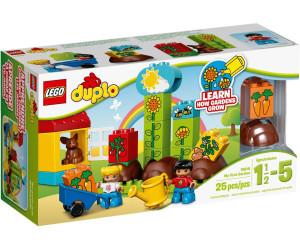 Lego duplo mein erster garten 10819 ab 18 99 u20ac preisvergleich