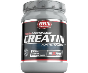 Best Body Nutrition Creatin Forte Powder (450g)
