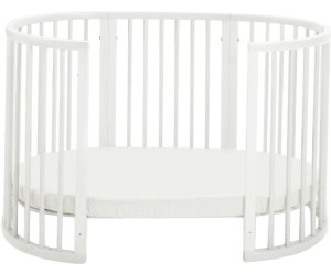 stokke sleepi bett ab 63900 eur stokke sleepi complete stokke sleepi complete. Black Bedroom Furniture Sets. Home Design Ideas