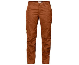 Fjällräven Abisko Lite trekking ZIP-off trousers m señores regular light Olive