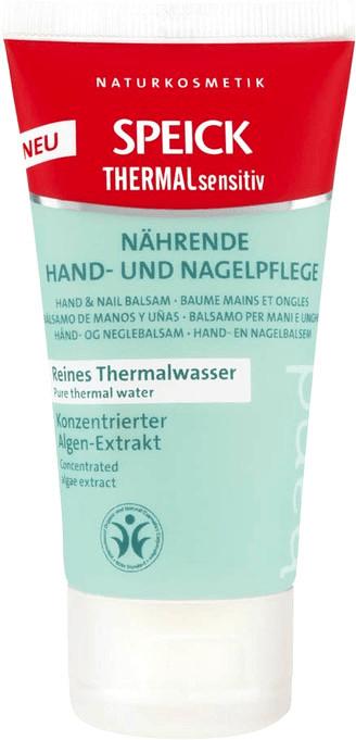 Speick Thermal Sensitiv Hand- und Nagelpflege (...