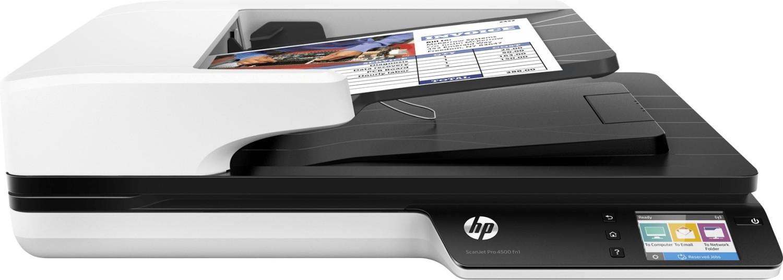 Hewlett-Packard HP ScanJet Pro 4500 fn1 (L2749A)