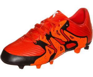 Adidas X15.3 FG/AG J