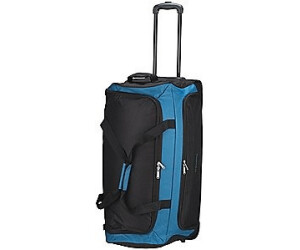 Travelite Garda XL Reisetasche groß mit Rollen mit Trolley
