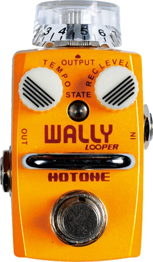 Image of Hotone Skyline Wally