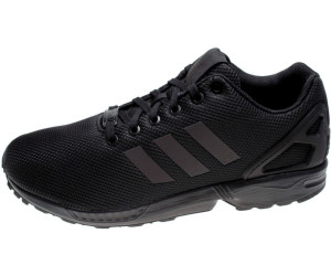 adidas torsion zx flux bianche