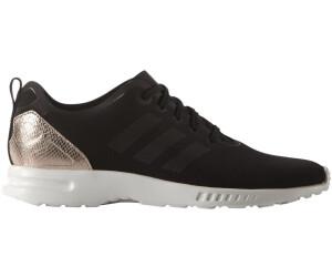 Adidas ZX Flux ADV Smooth Damen Sneaker Freizeit Sport Schuhe Laufschuhe schwarz | dynamic