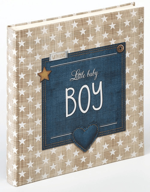 *walther design Little Baby Boy 28×31/50*
