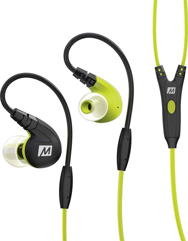 Image of MEE audio M7P (green)