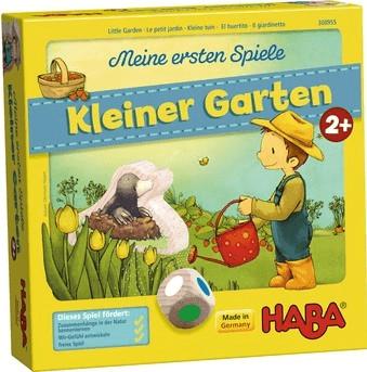 Haba Meine esrten Spiele - Kleiner Garten