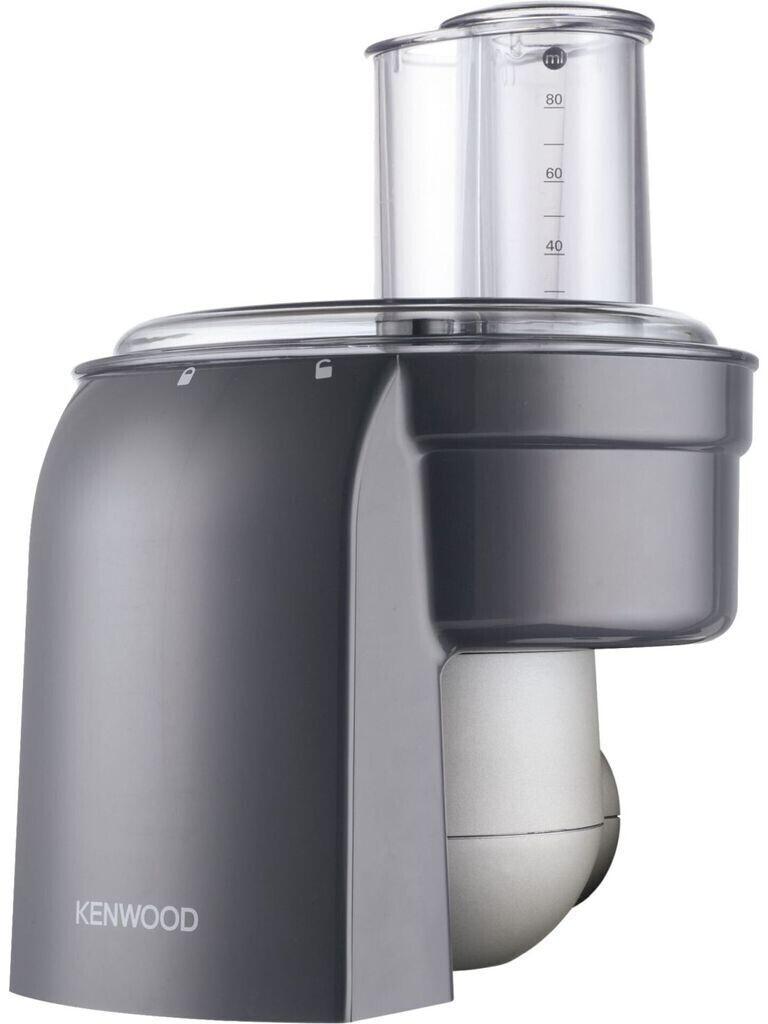 Kenwood Würfelschneide-Zubehör KAX 400 PL
