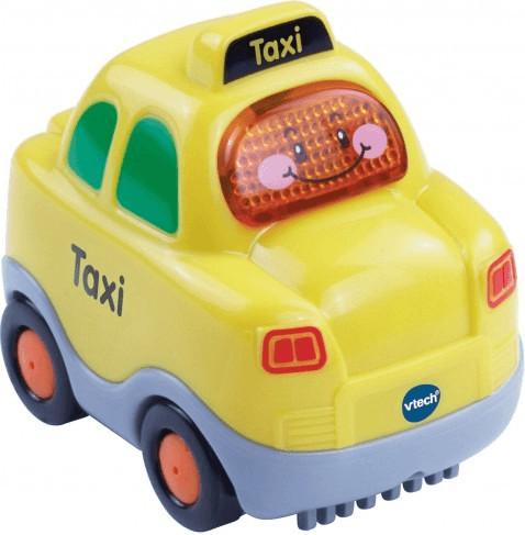 Vtech Tut Tut Baby Flitzer - Taxi (164004)