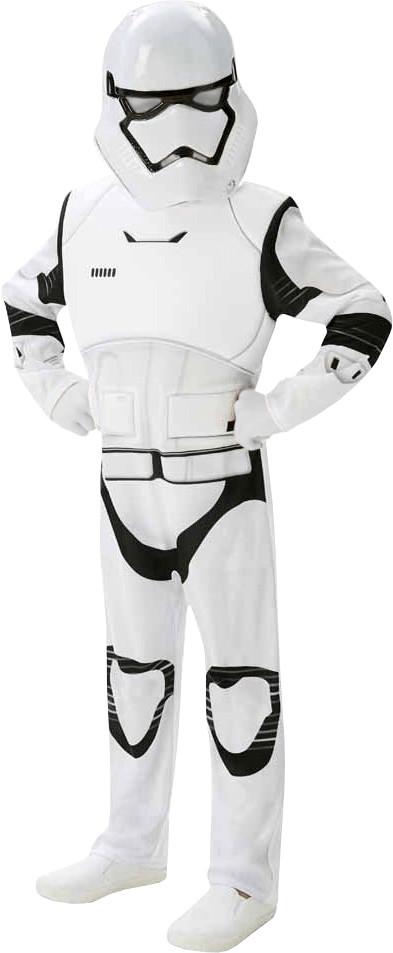 Image of Rubie's Star Wars VII Stormtrooper Deluxe
