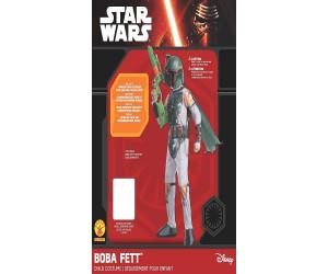Image of Rubie's Star Wars - Boba Fett