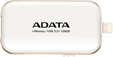 Adata i-Memory UE710 128GB weiß