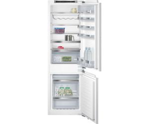 Siemens Kühlschrank Vollintegrierbar : Siemens ki86nhd30 ab 1.215 00 u20ac preisvergleich bei idealo.de