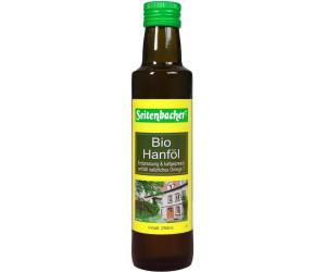 Seitenbacher Hanf-Öl (100ml)