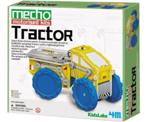 4M Tractor