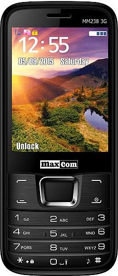 Image of Maxcom MM238