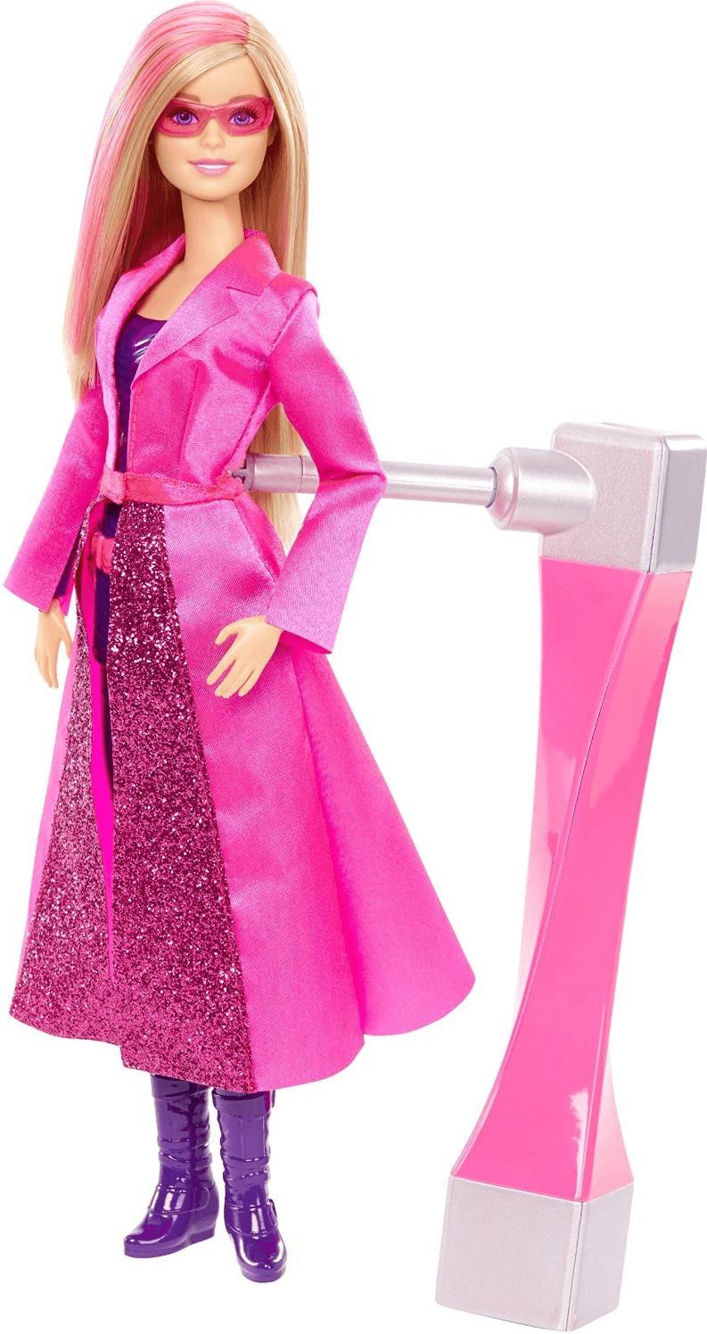 Barbie Superespía (DHF17)