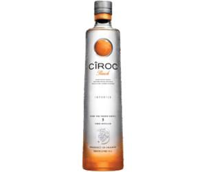 Ciroc Peach 0,7l 37,5% ab 21,89 € | Preisvergleich bei ...