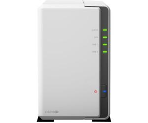 Synology DX513 20000GB Desktop Black disk array - disk arrays (HDD, 20000 GB, HDD, SSD, Serial ATA II, Serial ATA III, 4000 GB, 2.5/3.5)
